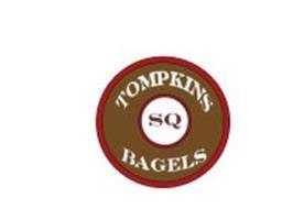 TOMPKINS SQ BAGELS