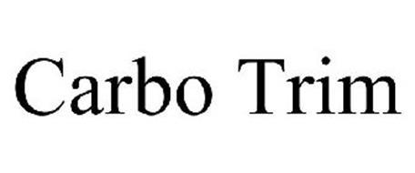 CARBO TRIM