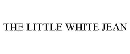 THE LITTLE WHITE JEAN