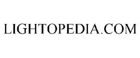 LIGHTOPEDIA.COM