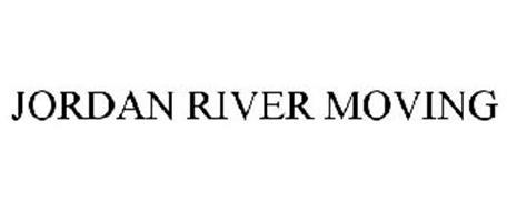 JORDAN RIVER MOVING