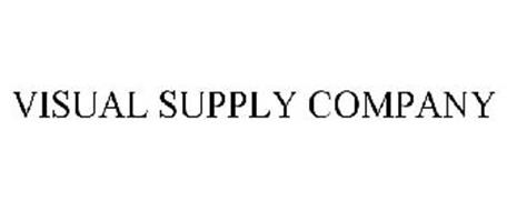 VISUAL SUPPLY COMPANY