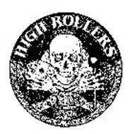 HIGH ROLLERS MC