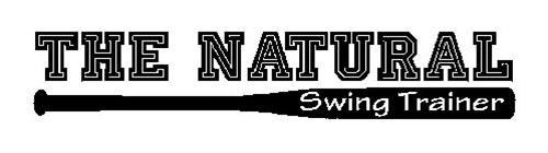 THE NATURAL SWING TRAINER