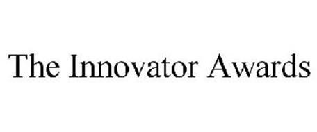 THE INNOVATOR AWARDS