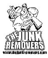 THE JUNK REMOVERS BIG JIM WWW.THEJUNKREMOVERS.COM