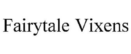 FAIRYTALE VIXENS