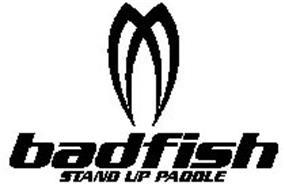 BADFISH STAND UP PADDLE