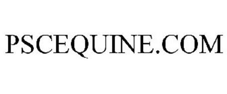 PSCEQUINE.COM