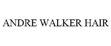 ANDRE WALKER HAIR