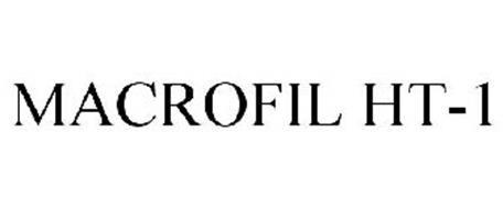 MACROFIL HT-1