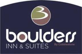 BOULDERS INN & SUITES BY COBBLESTONE