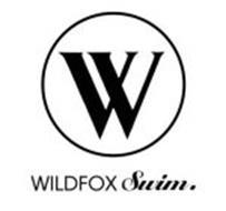 W WILDFOX SWIM.