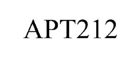 APT212