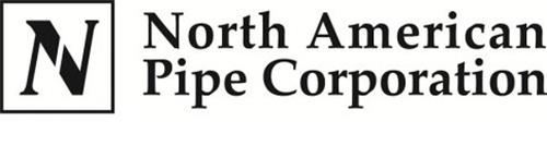 N NORTH AMERICAN PIPE CORPORATION