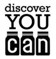 DISCOVER YOU CAN