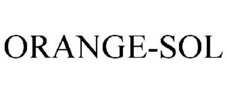 ORANGE-SOL