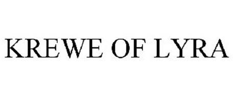 KREWE OF LYRA