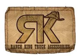 RK RANCH KING TRUCK ACCESSORIES