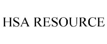 HSA RESOURCE