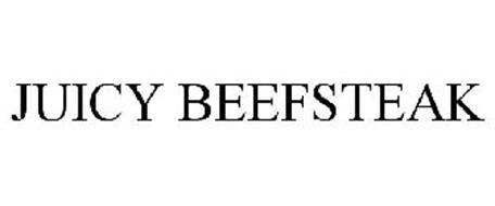 JUICY BEEFSTEAK