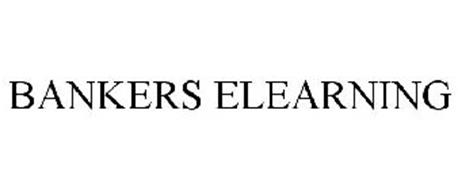 BANKERS ELEARNING