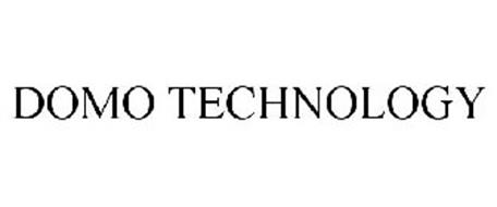 DOMO TECHNOLOGY