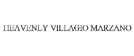 HEAVENLY VILLAGIO MARZANO