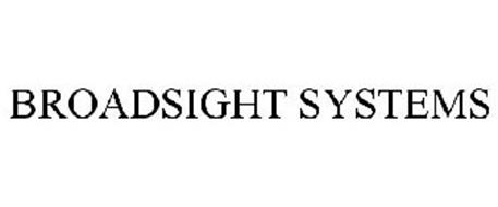 BROADSIGHT SYSTEMS