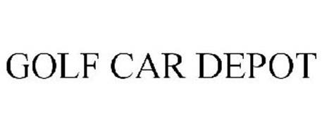 GOLF CAR DEPOT