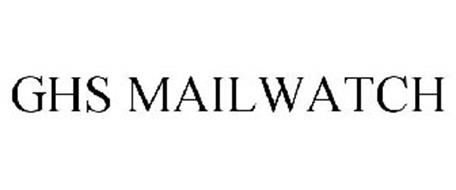 GHS MAILWATCH