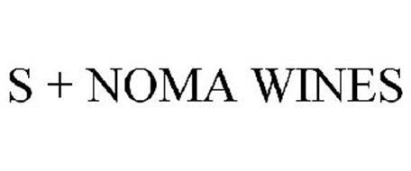 S + NOMA WINES