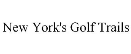 NEW YORK'S GOLF TRAILS