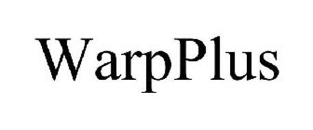WARPPLUS