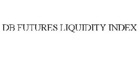 DB FUTURES LIQUIDITY INDEX