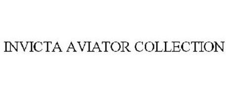 INVICTA AVIATOR COLLECTION