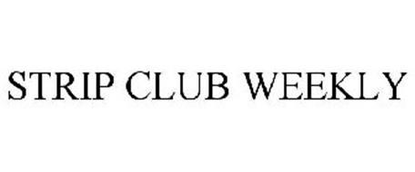 STRIP CLUB WEEKLY
