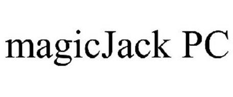 MAGICJACK PC