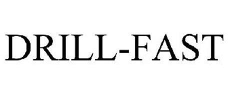 DRILL-FAST