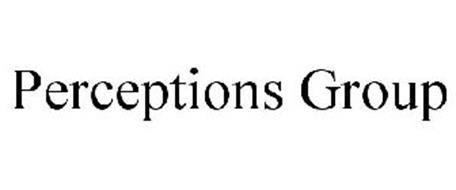 PERCEPTIONS GROUP