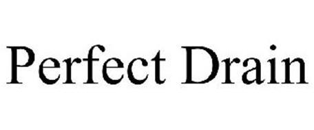 PERFECT DRAIN