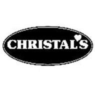 CHRISTAL'S