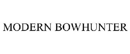 THE MODERN BOWHUNTER REPORT