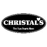 CHRISTAL'S THE FUN STARTS HERE