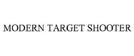 THE MODERN TARGET SHOOTER REPORT