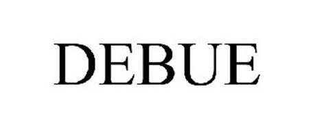 DEBUE