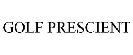 GOLF PRESCIENT