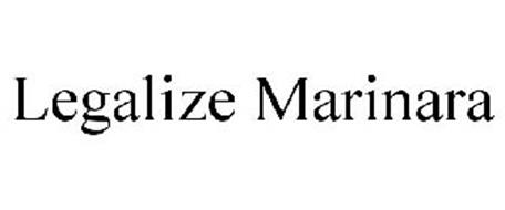 LEGALIZE MARINARA