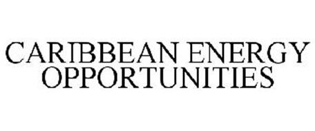 CARIBBEAN ENERGY OPPORTUNITIES