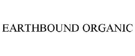 EARTHBOUND ORGANIC